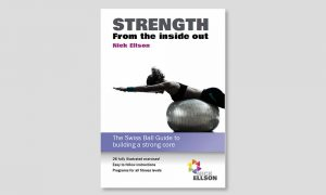 Swiss ball core strength exercises eBook
